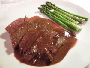 Malted Chilli Chocolate Fillet Steak